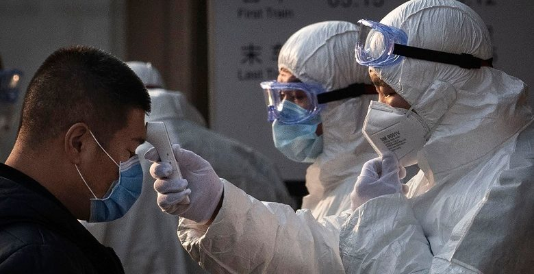 Koronavirüs Nedir? Nasıl Bulaşır?