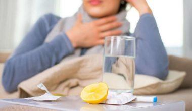 Grip Nedir, Belirtileri Nelerdir?