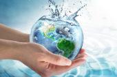 Okyanus Suyu İçme Suyu Haline Dönüştürülüyor