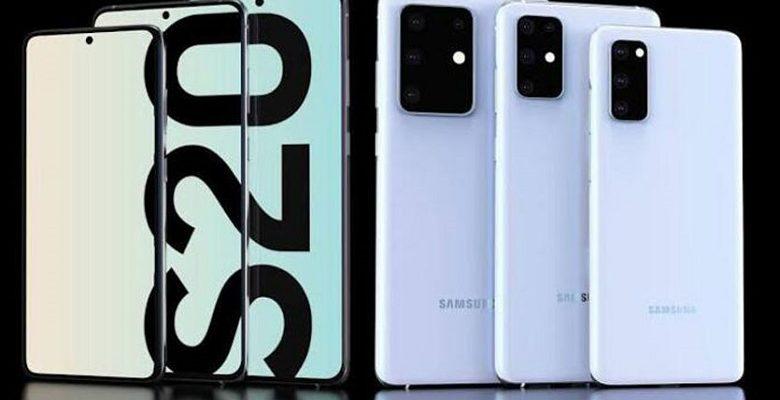 Yeni Samsung Galaxy S20 ve Diğer Seri İncelemesi