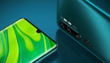 Redmi Mi 10 Yeni Telefon Modeli Satışa Çıkıyor