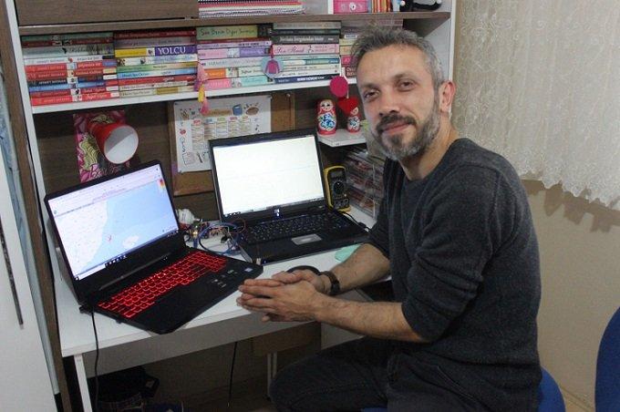 Ahmet yakut