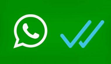 Ev Telefonu İle WhatsApp Kullanmak