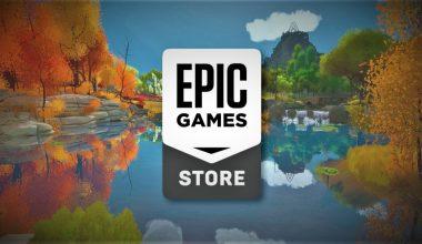 Epic Games'in Ücretsiz Vereceği Oyunlar Belli Oldu!