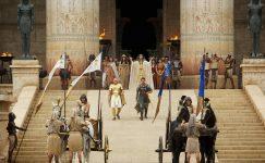 Exodus Tanrılar ve Krallar Film İzle