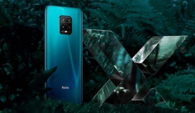 Redmi 10X 5G Telefon Satışa Çıkıyor