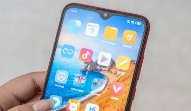 Redmi 9 Telefon Modelleri Geliyor