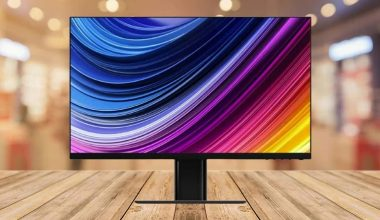 Xiaomi Oyun Monitörü 165 Hz 27 inç Olarak Geliyor