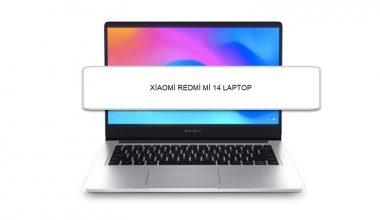 Redmi Hindistan'da 265 Dolara Laptop Satacak