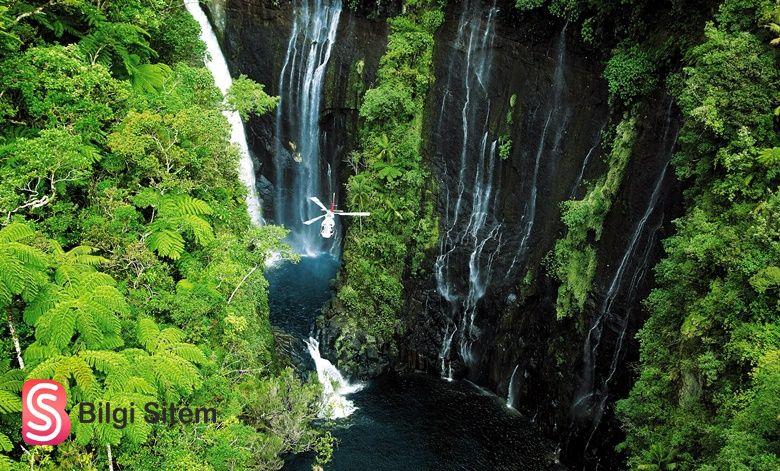 Reunion Adası – Fransa