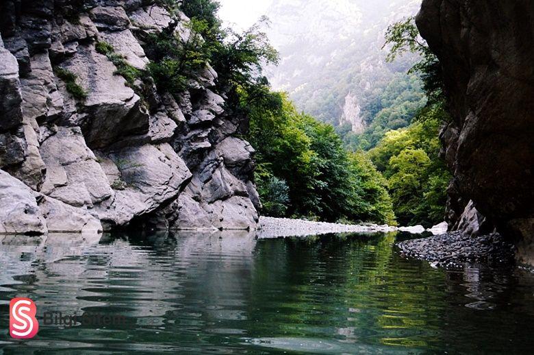 Şehriban Kanyonu – Kastamonu
