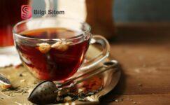 Zinde Tutan Bitki Çayları Hangileridir?