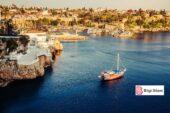 Akdeniz Bölgesinin Neleri Meşhurdur?