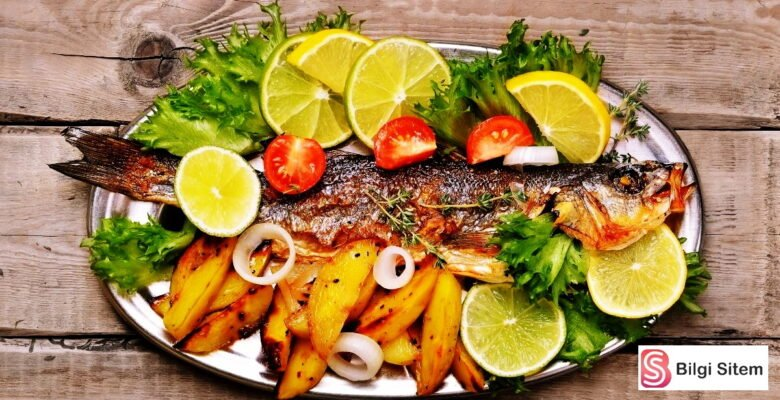 Balık Kızartmanın Püf Noktaları Nelerdir?