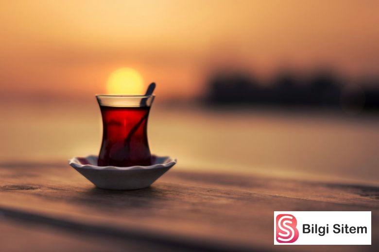 Lezzetli Çay Demleme Tüyoları