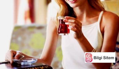 Lezzetli Çay Demleme Tüyoları ve Kuralları