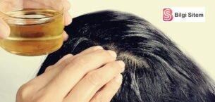 Saç İçin Faydalı 5 Yağ