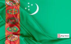Türkmenistan Bayrağının Anlamı ve Tarihi