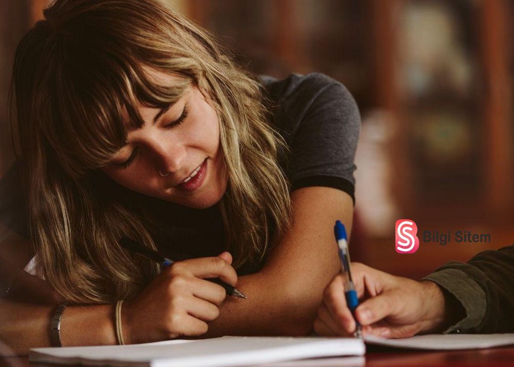 Ders Çalışmak İçin Motive Edici Sözler