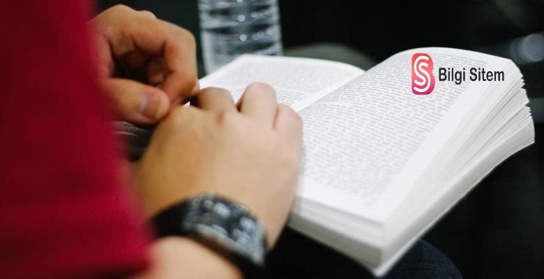 Kitap Nasıl Okunur? Verimli Kitap Okuma Teknikleri Nelerdir?