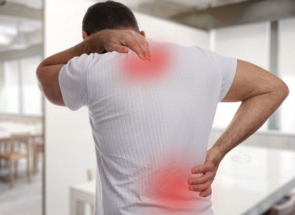 miyalij ağrısı